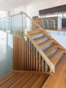 Architechural CPR Staircases